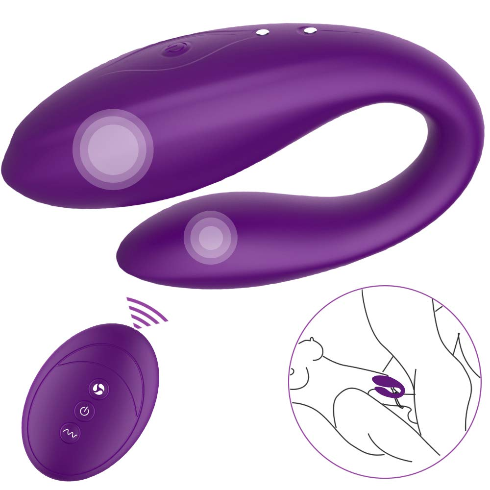 Best Affordable Vibrators 7
