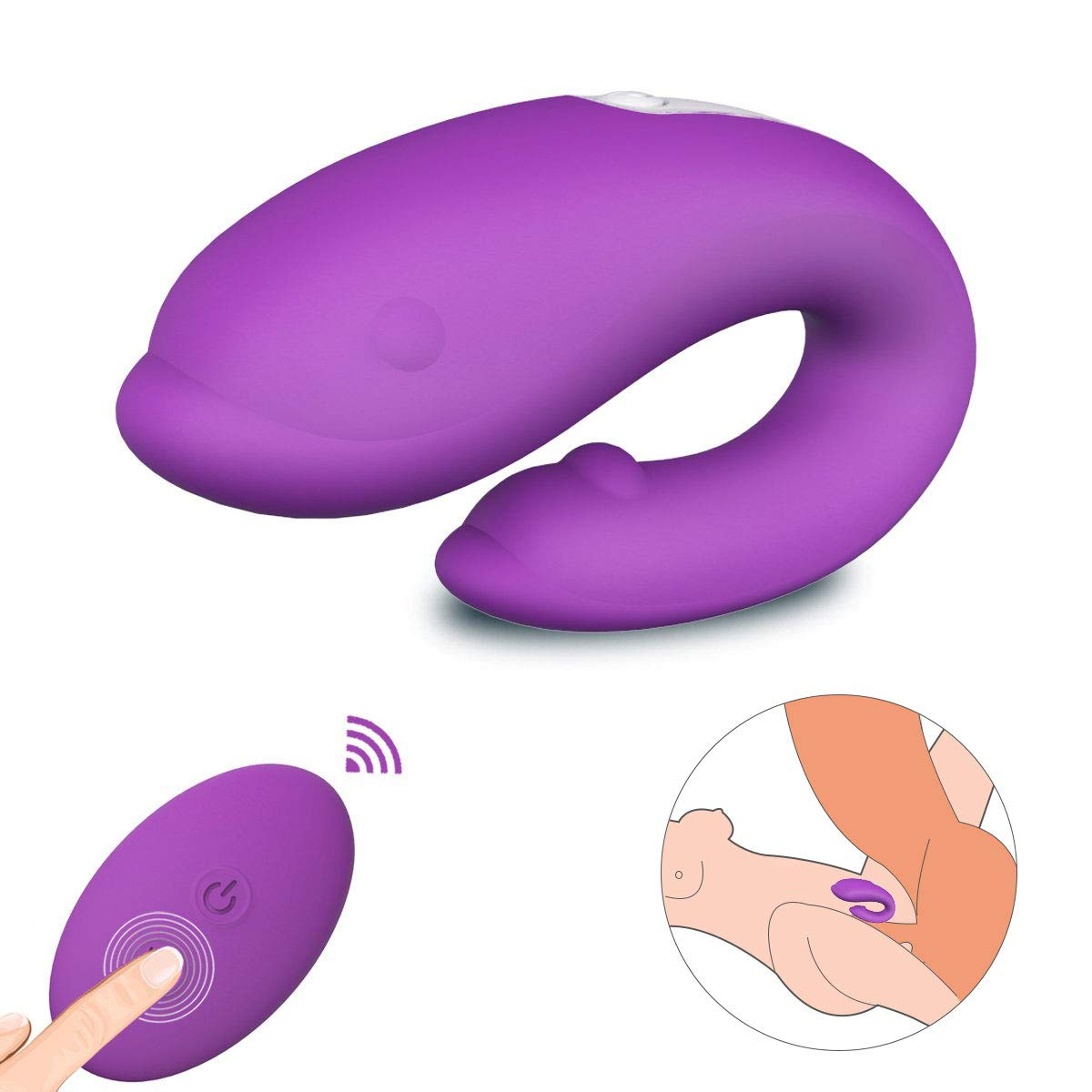 Best Affordable Vibrators 8